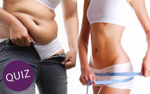 Czy masz obsesję na punkcie swojej wagi?