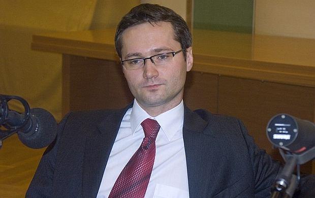 Jarosław Wałęsa.