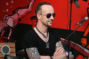 Adam Darski.
