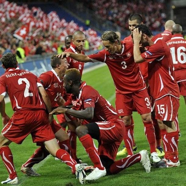 Eliminacje do Euro 2012, 6 września 2011
