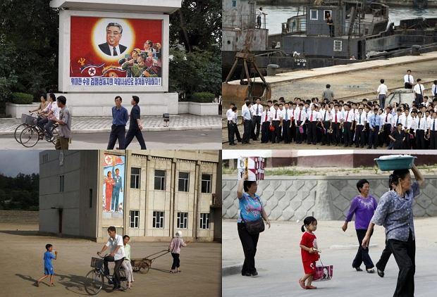 Położone na północnym wschodzie Korei Północnej miasta Rajin i Sonbong do niedawna były równie odizolowane od świata co reszta kraju. To jednak się zmienia. W ramach nowego programu ekonomicznego wprowadzanego przez dyktaturę, region otwiera się na turystów, dziennikarzy i przedsiębiorców. Robotnicy pracują zaś nad nową drogą łączącą Koreę Północną z Chinami.