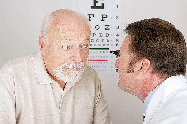 Jaskra i zaćma - te dwie choroby mogą doprowadzić do utraty wzroku, jeśli nie zostaną w porę zdiagnozowane i nie będą leczone.
