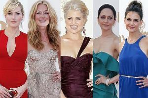Rozdanie Nagród Emmy 2011, to najważniejsze wydarzenie dla amerykańskiej telewizji. To okazja do zaprezentowania się na czerwonym dywanie wszystkich serialowych gwiazd i nie tylko...W tym roku gala wręczenia nagród obfitowała w znane nazwiska i przepiękne kreacje.