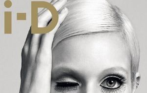 i-D Fall Issue 2011