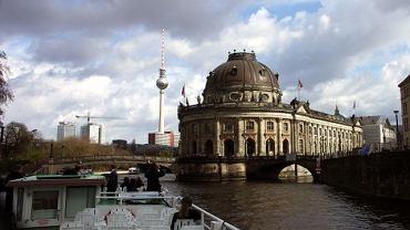 Berlin, Bode