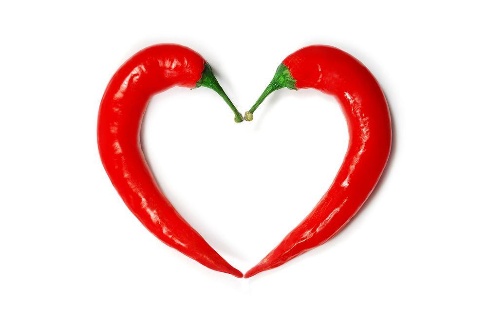 Papryczki Chili Czyli Kuchnia Ostra Jak Diabli
