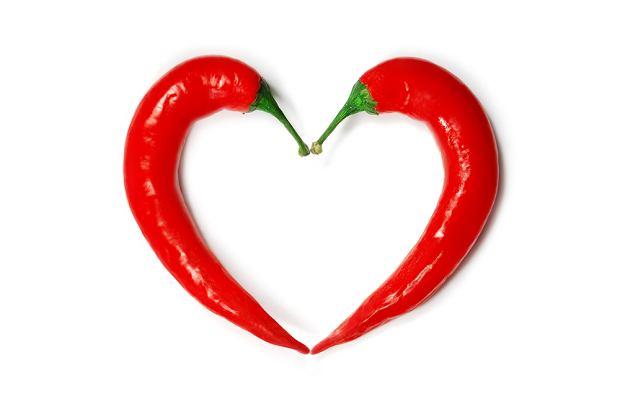 Papryczki chili, czyli kuchnia ostra jak diabli!