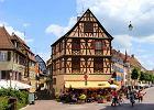 Francja na rowerach. Alzacja, Lotaryngia, Wogezy