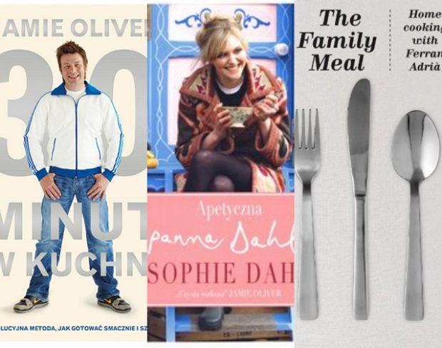 Magazyn Jamie Oliver Wszystko O Gotowaniu W Kuchni Ugotujto