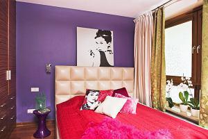 Aranżacje: fantazja w sypialni