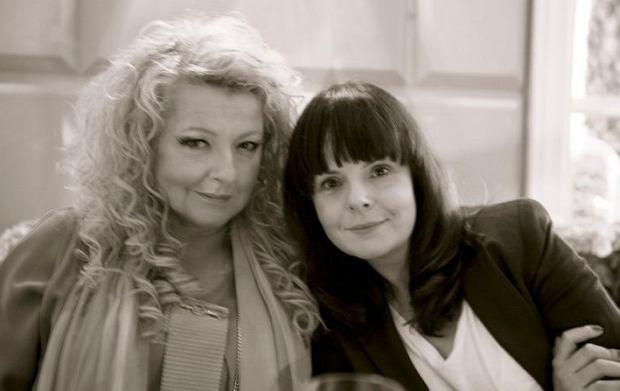 Magda Gessler i Karolina Korwin-Piotrowska.