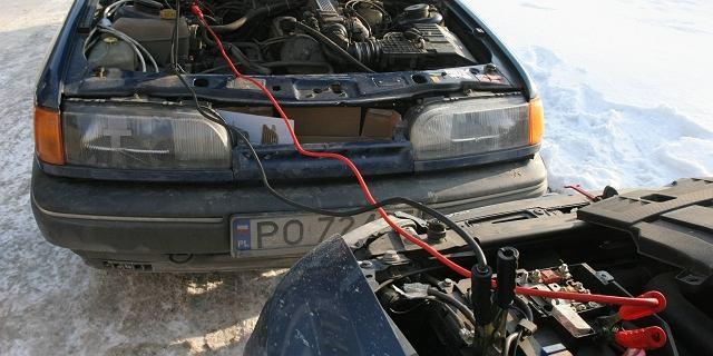 Jak działa alternator w samochodzie?