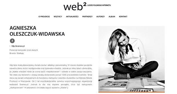 WEB2 - Ludzie Polskiego Internetu
