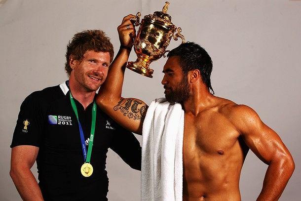 Nowa Zelandia zdobyła Puchar Świata w rugby