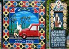 Wesoły Cmentarz, cmentarz dla kibiców - 10 najbardziej nietypowych cmentarzy na świecie