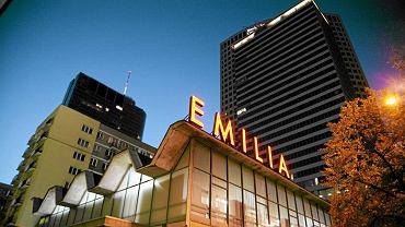 Pawilon meblowy Emilia