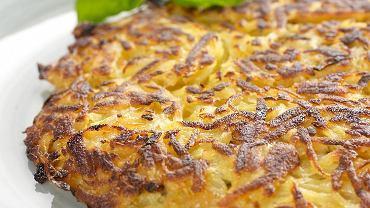 Ziemniaki Roesti
