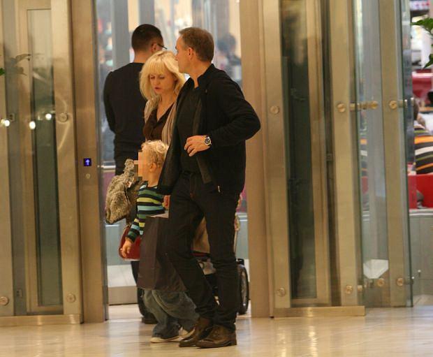 Zdjęcie numer 23 w galerii - Prezydent Gdyni z piękną żoną na zakupach