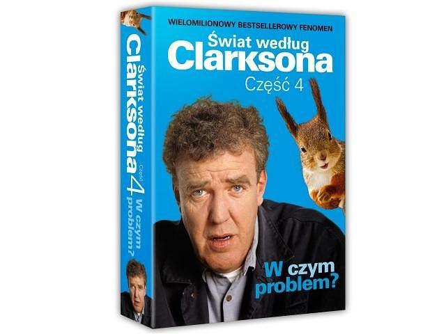 Świat według Clarksona, cz. 4, W czym problem
