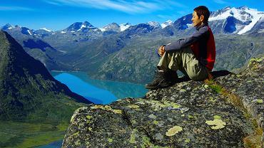 Norwegia - fiordy