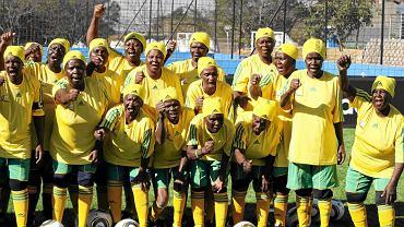 Mundial w RPA