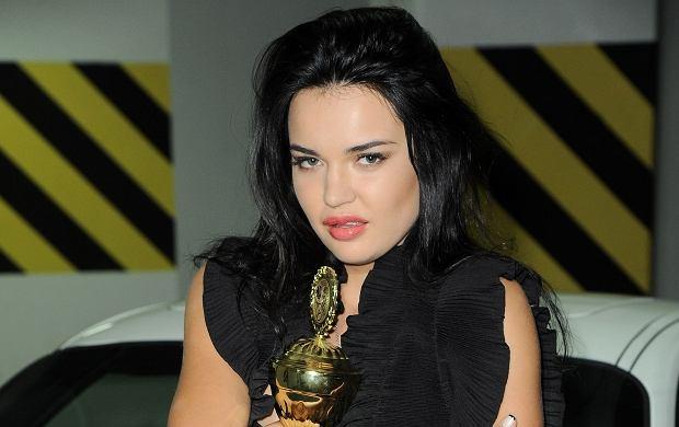 Ukraińska modelka Inessa Tuszkanowa czterokrotnie gościła już na okładce magazynu