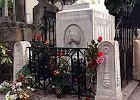 Paryskie cmentarze