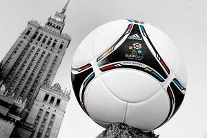 adidas prezentuje Oficjalną Piłkę Euro - inspirowaną projektem kultowej piłki Tango, stworzoną do nowoczesnej gry
