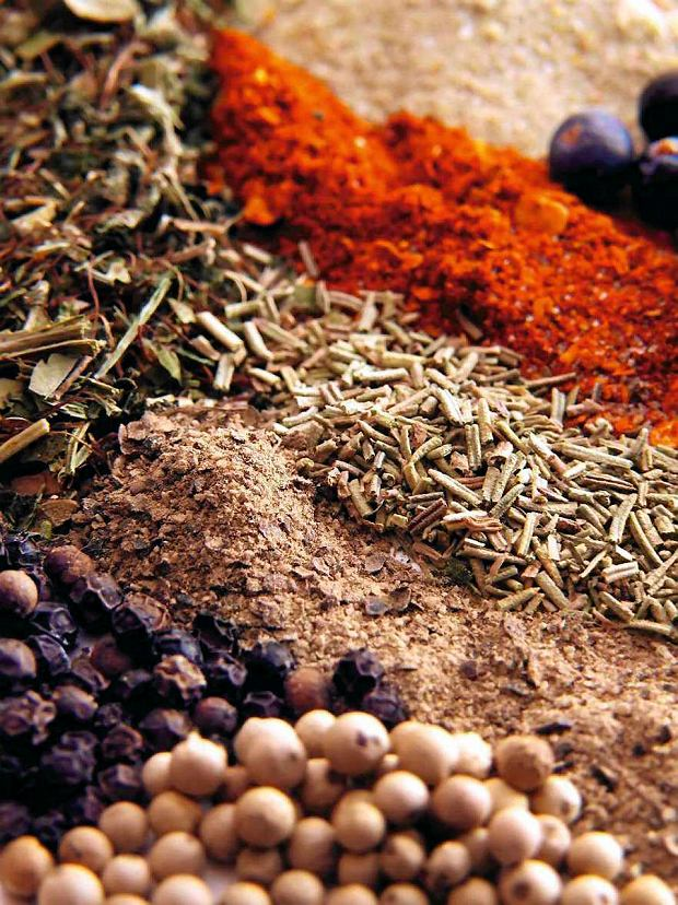 Tabule i jagnięcina. Jak kuchnia libańska podbija świat