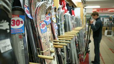 Prezes Ski Team: Mamy stratę na poziomie 10 milionów złotych. Od państwa nie dostaliśmy żadnej pomocy