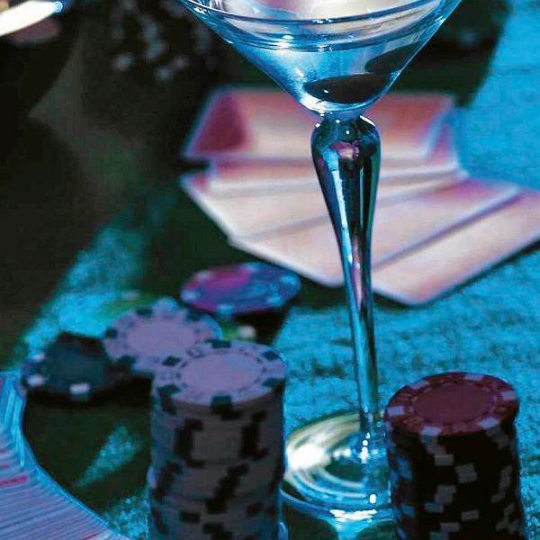 Zawsze - martini