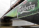 Kiepskie wyniki Carlsberga w IV kwartale. Ale Somersby hitem