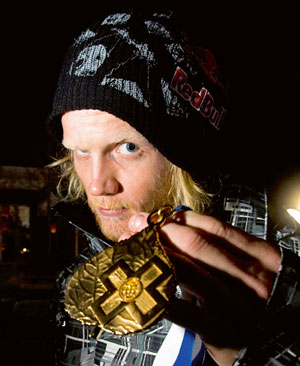 freeskiing, narty, Tanner Hall