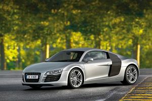 Audi szykuje zmiany w R8