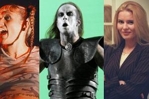 Reni Jusis, Nergal, Hanna Lis.