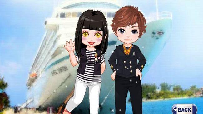 Serwis randkowy online dla podróżników