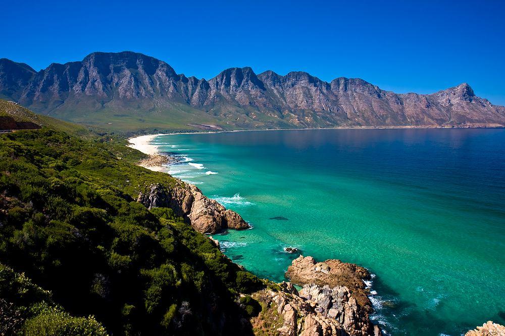 RPA wycieczki, Kapsztad