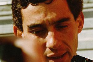 Ayrton Senna - Na granicy życia i śmierci