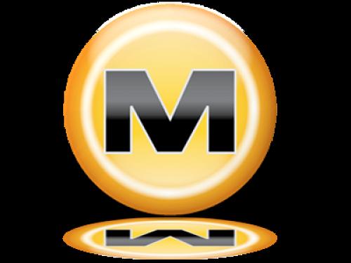 Zamknięty serwis Megaupload