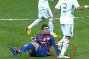 Oj, Pepe, coś ty narobił