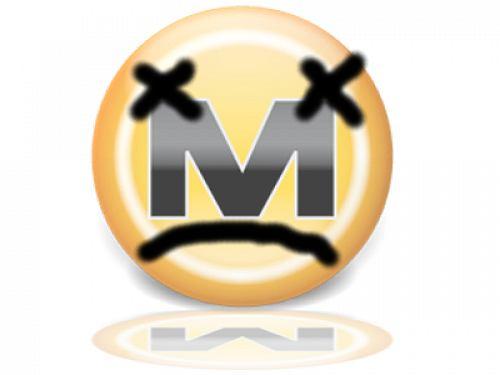 Megaupload zamknięty