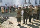 Komandarm Tuchaczewski gazuje chłopów
