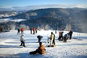 Nie ma chętnych na stację narciarską gliwickiej spółki