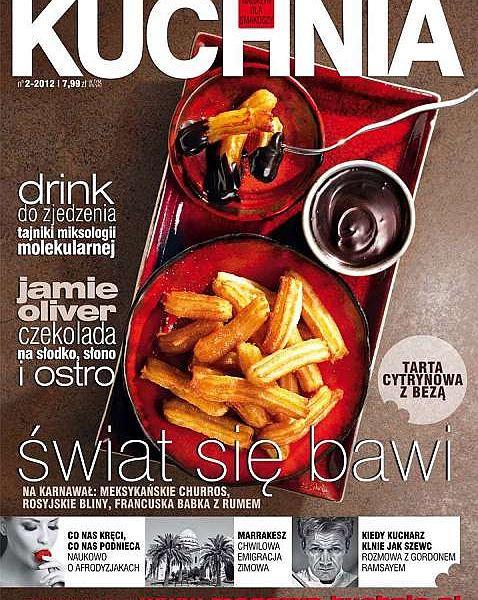 Magazyn Kuchnia 2.2012
