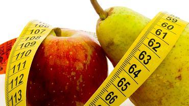 owoce, metabolizm