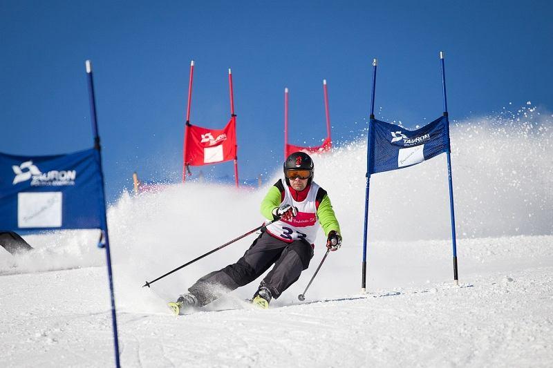 zawody w ramach Tauron Bachleda Ski