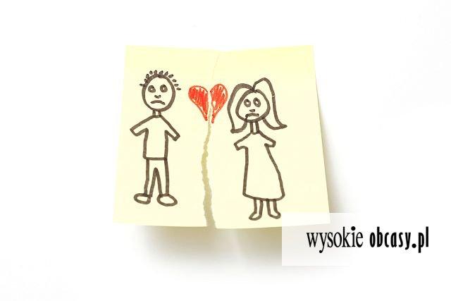 umawia się z rozwiedzionym rozwiedzionym mężczyzną