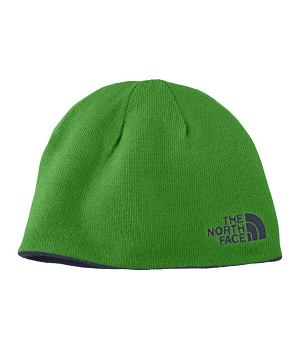 The North Face  Boy's Reversible Banner Beanie