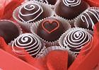 Trufle czekoladowe - Zdjęcia