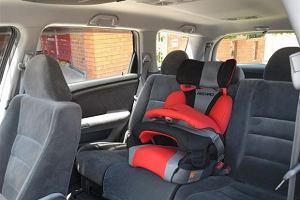 Pro-Test: Które foteliki dla dzieci są bezpieczne? Cztery modele do niczego